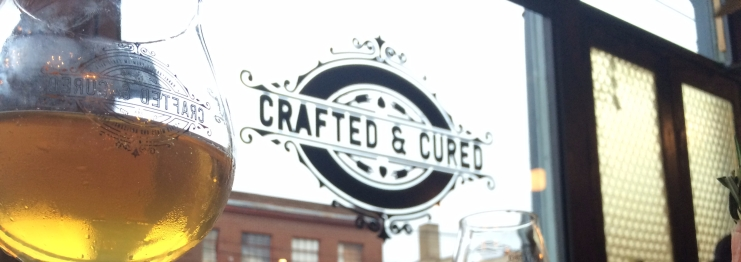 F(m)F Fridays: Crafted and Cured- www.superheroliving.blog